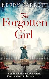 The Forgotten Girl - Kerry Barrett [kindle] [mobi]