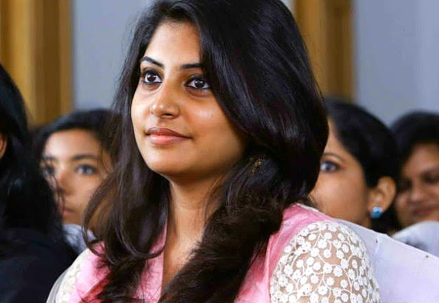 Image result for manjima mohan in acham enbathu madamaiyada