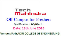 Tech-Mahindra-off-campus-for-freshers