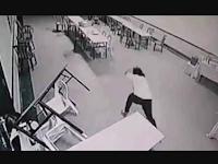 Serangan Poltergeist Terjadi Di Sebuah Hotel
