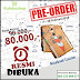 PROMO NOTEBOOK CUSTOM - NOTEBOOK PRAMUKA