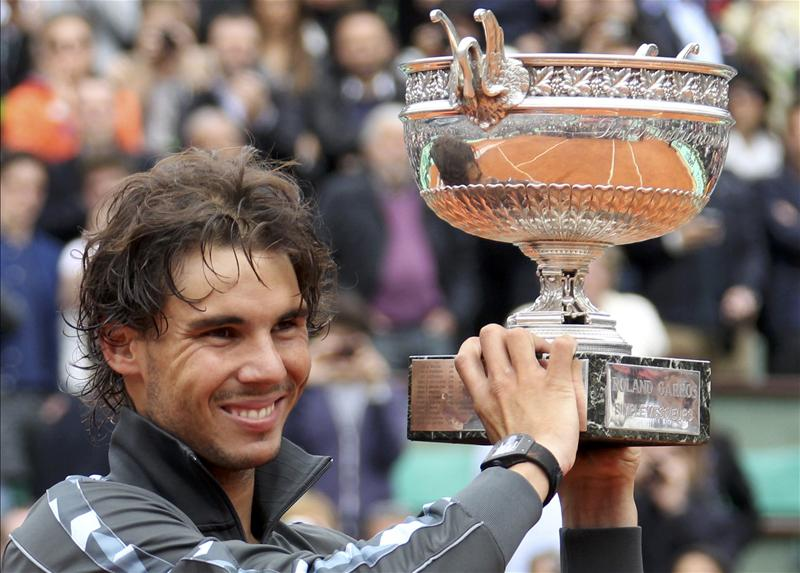 name rafael nadal occupation - photo #7