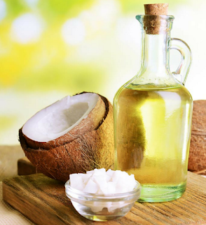 5 Benefits of Coconut Oil for Beauty