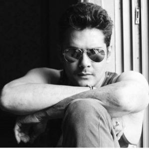 Foto Amar Upadhyay pemeran dharam kumar serial gopi