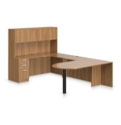 Offices To Go SL-F Desk