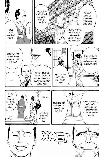 Gintama Chap 210 page 16 - Truyentranhaz.net