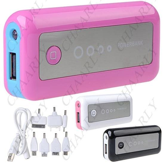 Harga Power Bank Iphone 5