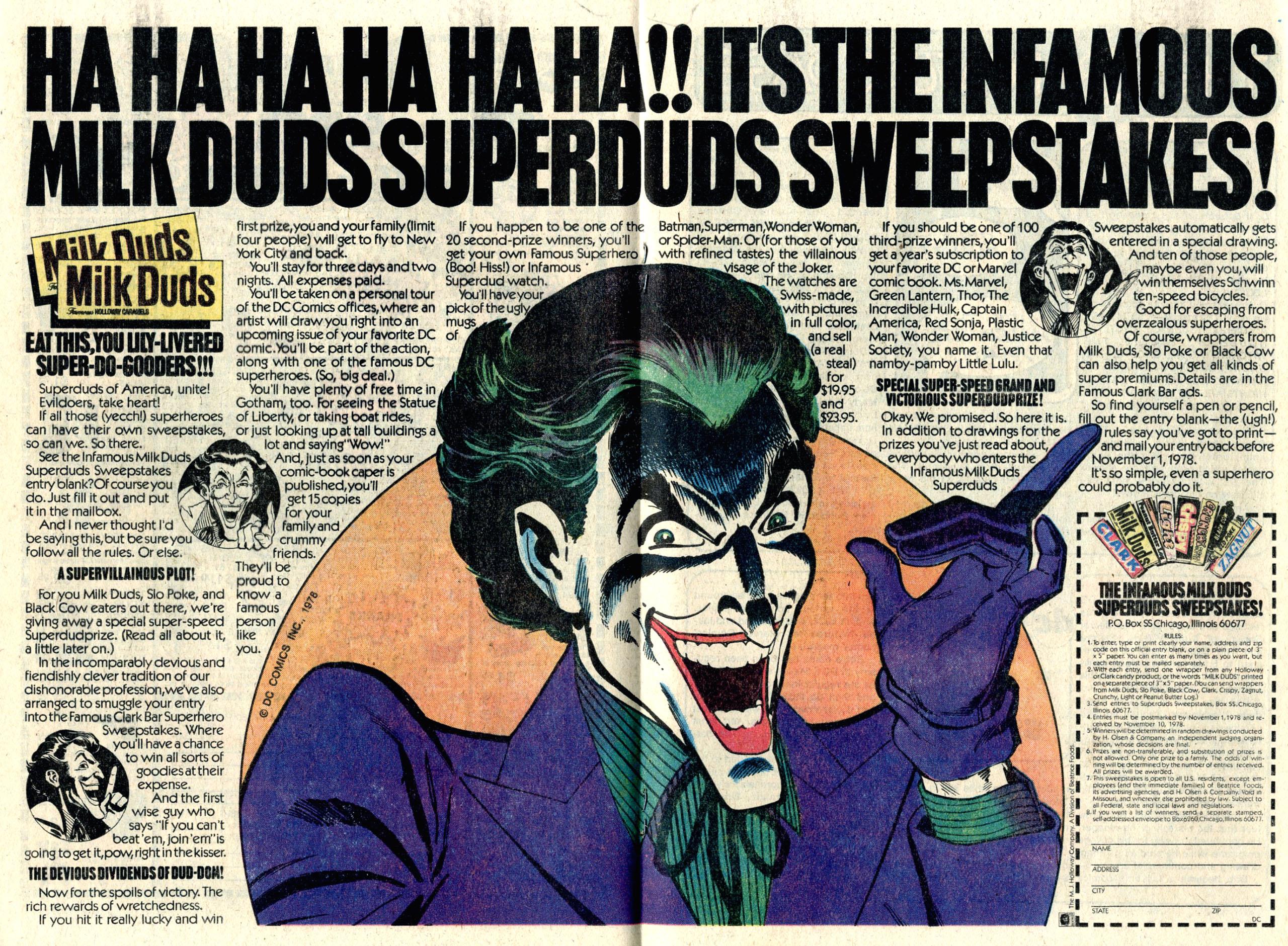 Detective Comics (1937) 480 Page 21
