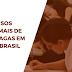 Concursos abrem mais de 34 mil vagas em todo o Brasil