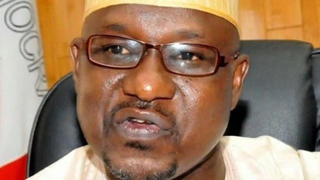 Court grants Umaru Fintiri ex-Adamawa Governor N500m bail