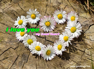 I Love you my Sweet heart images