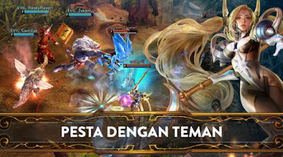 Download Vainglory Apk Data Terbaru Gratis