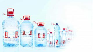وظائف خالية للعديد من تخصصات في مصنع مياه حديث بالبحرين