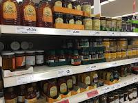 Μέλι από το Σούπερ Μάρκετ ή από παραγωγό;
