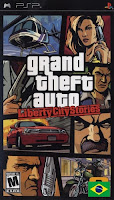 Grand Theft Auto - Liberty City Stories Portugues