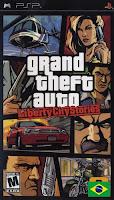 Grand Theft Auto - Liberty City Stories Portugues