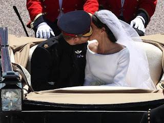 meghan markle and prince harry royal wedding