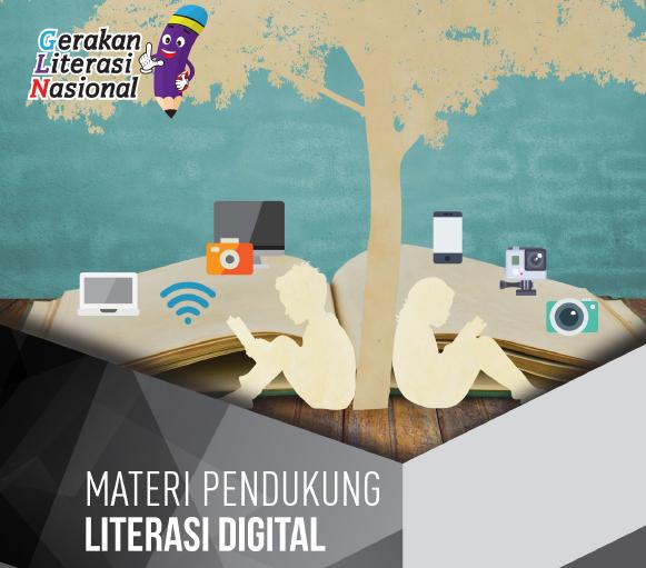 Literasi Digital Sebagai Kecakapan Hidup