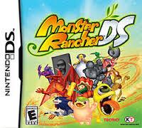 Monster Rancher DS (US) ROM Download for Nintendo DS (NDS) - Rom Hustler