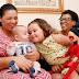 Convivência com netos fortalece vínculos e faz bem à saúde