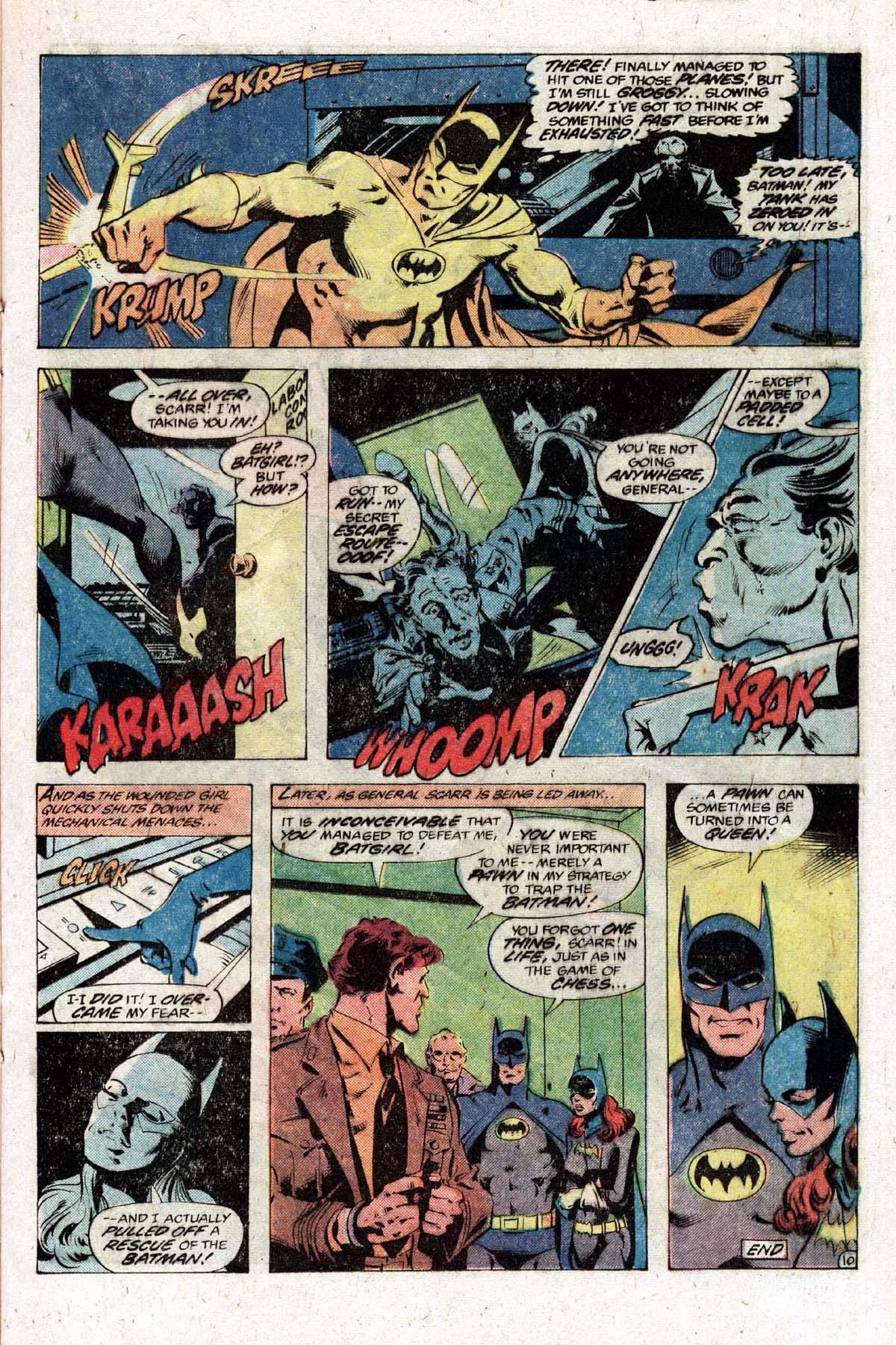 Detective Comics (1937) 492 Page 25