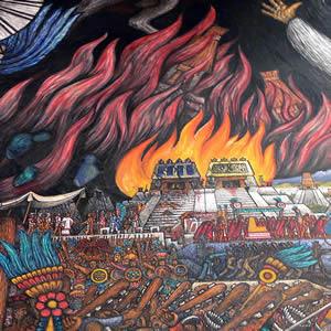 InfoFacts: Fall of Tenochtitlan