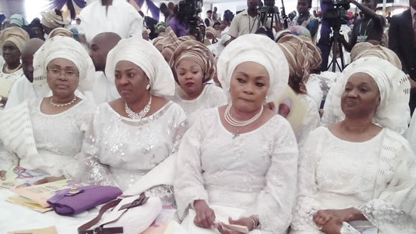 ooni ife wives can't remarry
