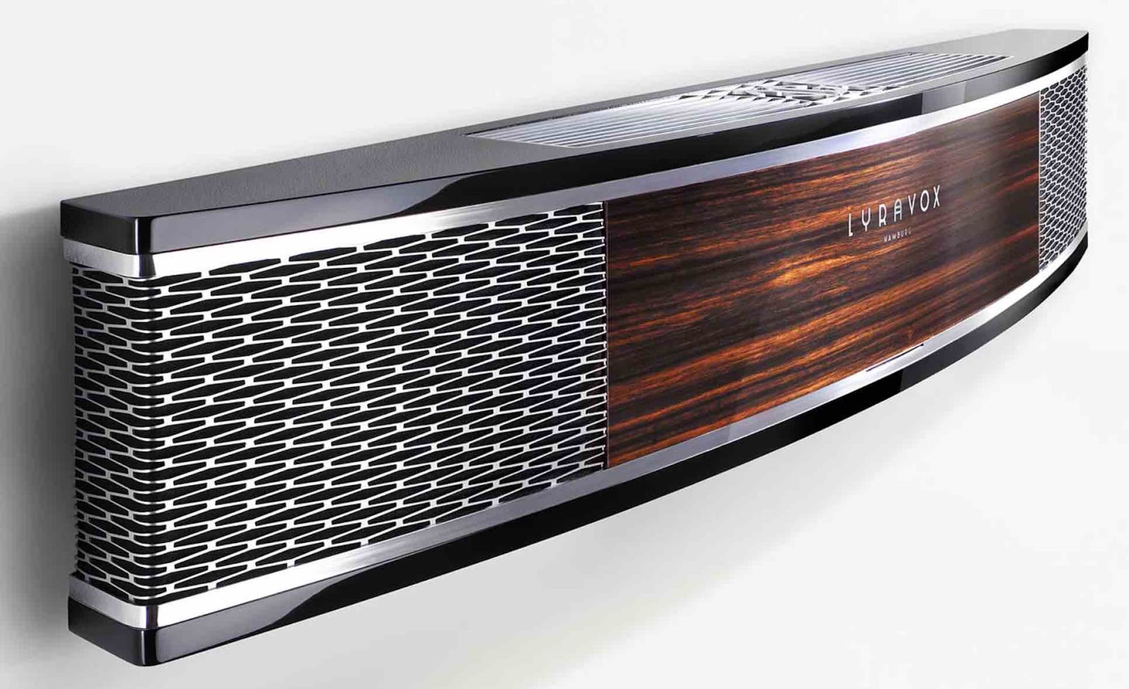 Mono And Stereo High-End Audio Magazine: Ultimate High-end