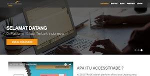 Mudahnya Menambah Penghasilan Blog dari Accesstrade