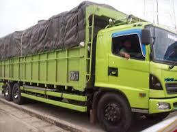 Jasa penyewaan truk bak di surabaya
