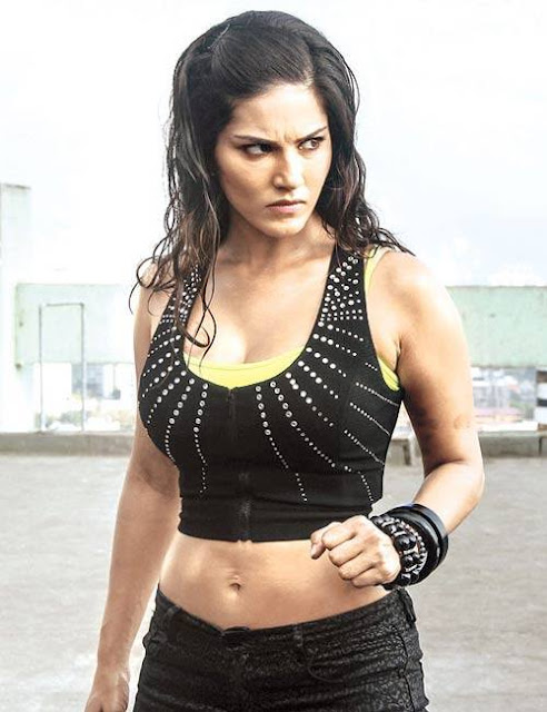 Sunny Leone Real Life Photos