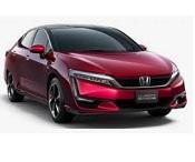 Honda Calrity