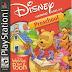 Winnie The Pooh - Preschool [ PS1 ]
