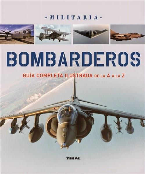 Bombarderos TIKAL