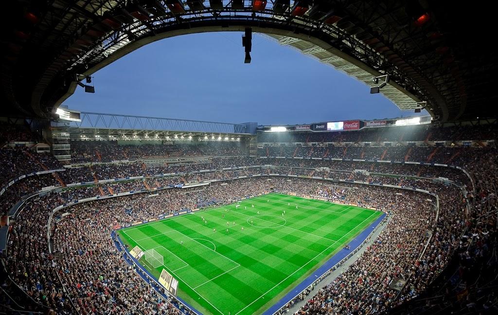 Ut Stadium Tour