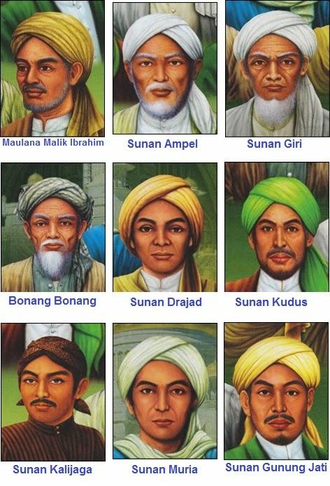 Asal Muasal Wali Songo : muasal, songo, Mystery, World:, Sejarah/Asalmuasal, Songo