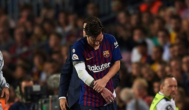 Tanpa Lionel Messi, Barcelona Bakal Baik-baik Saja