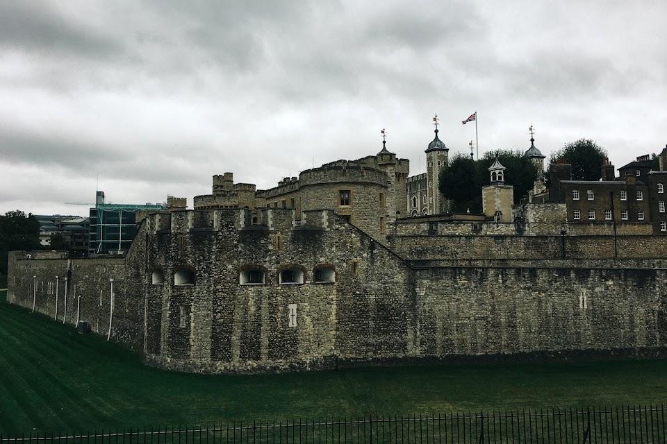 タワー・オブ・ロンドン・パーク(Tower of London Park)