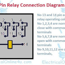 14 pin relay connection diagram finder 14 pin relay wiring diagram 14 pin relay connection diagram finder 14 pin relay wiring diagram 14 pin relay is numbering in top using electromagnetic relay thats w cheapraybanclubmaster Gallery