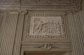 I Viaggi Di Raffaella La Reggia Di Caserta Appartamenti Storici Ala Ottocentesca