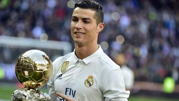 Ronaldo Tersandung Kasus Pemerkosaan, Real Madrid Tuntut Surat Kabar Portugal