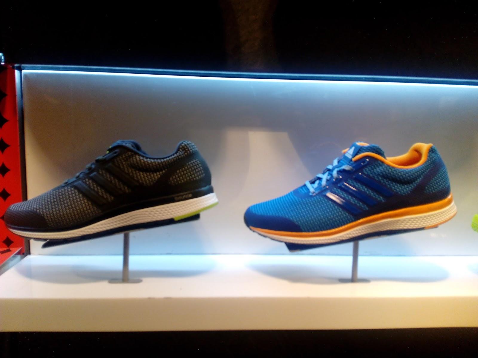 06d5ce0c4 Adidas Mana Bounce