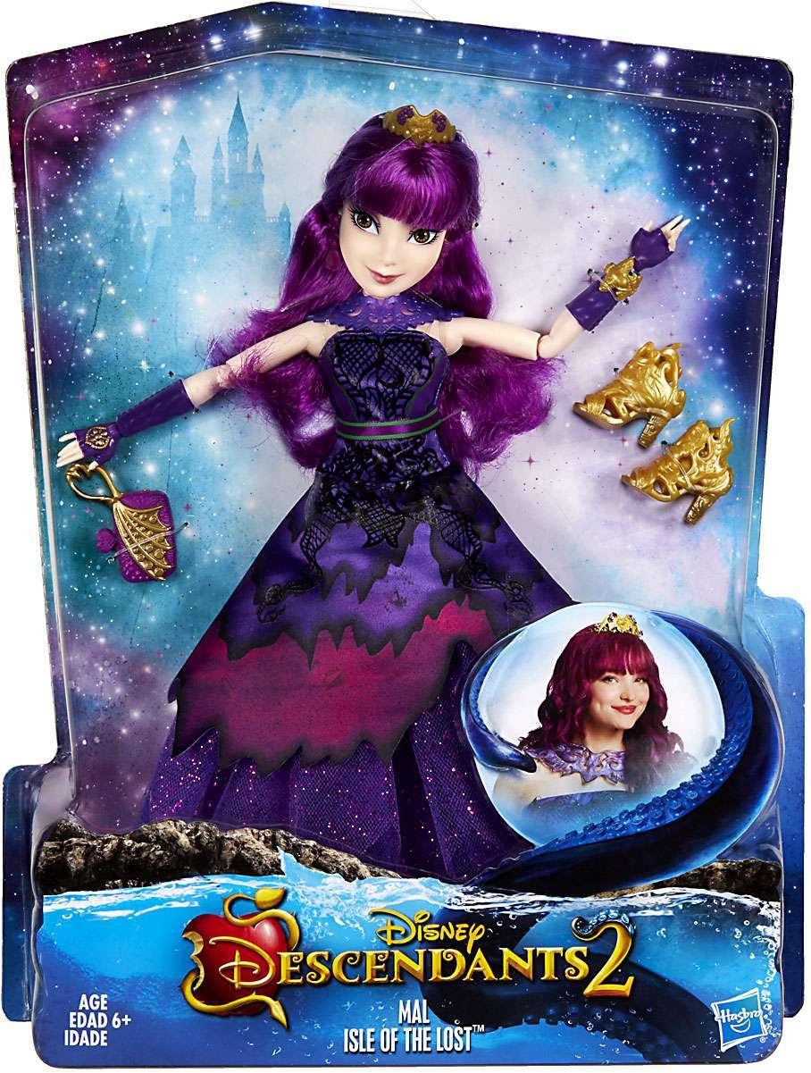 Historias De Princesas Y Rebeldes Disney Descendants 2