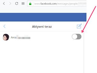 Co zrobić żeby być niewidocznym na Facebooku?