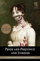 Reseña Orgullo, prejuicio y zombis