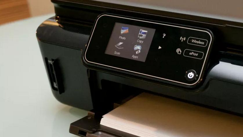 скачать драйвер для принтера hp photosmart 5510