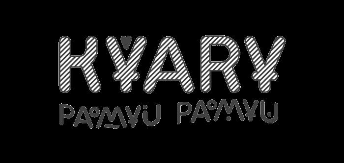Render Logo Kyary Pamyu Pamyu