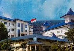 Info Pendaftaran Online Mahasiswa Baru ( UNIV-HANGTUAH-SURABAYA )