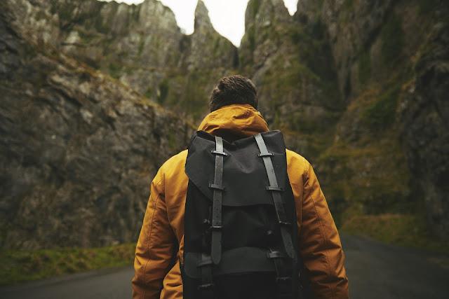 The Joys of a Walking GPS
