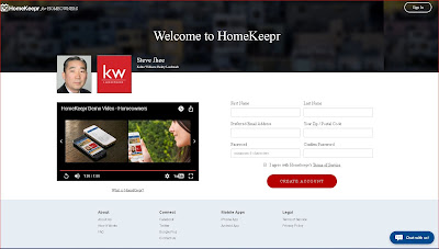 This site is for the Home Owners